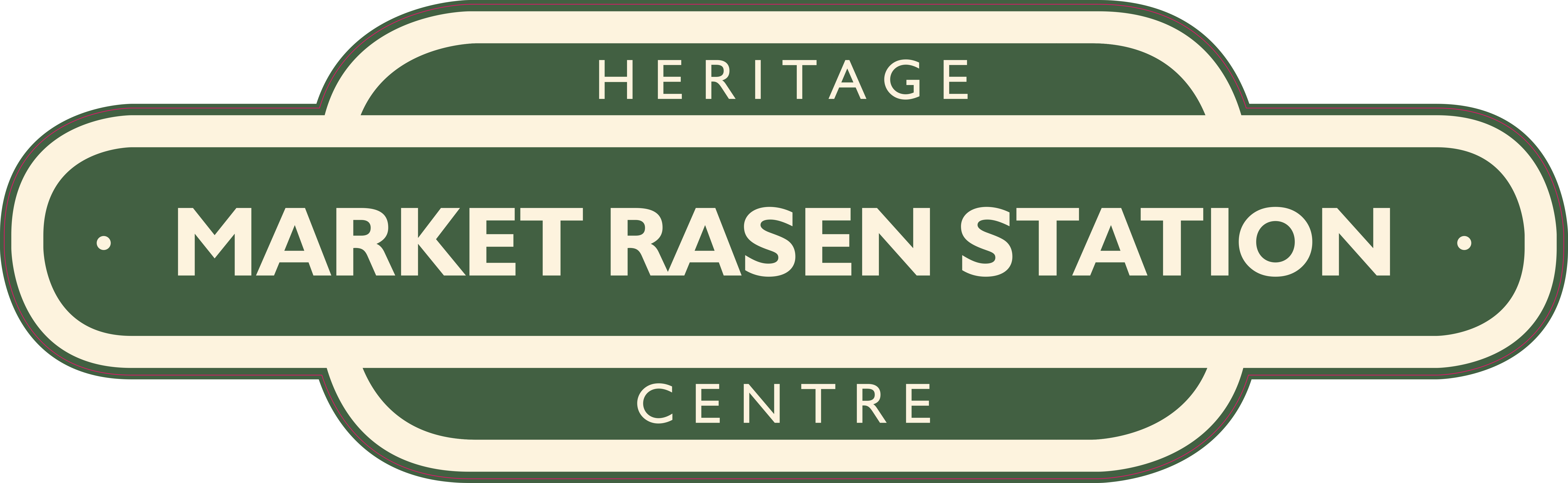 Market Rasen Station Building & Heritage Centre - The Restoration Story